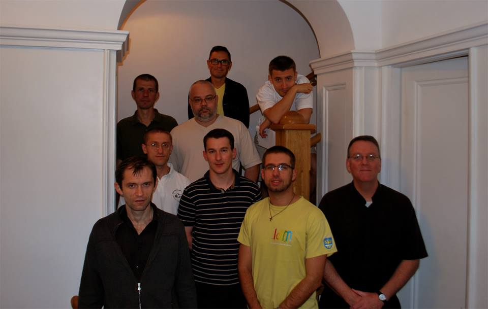 Зустріч схоластиків у Львові