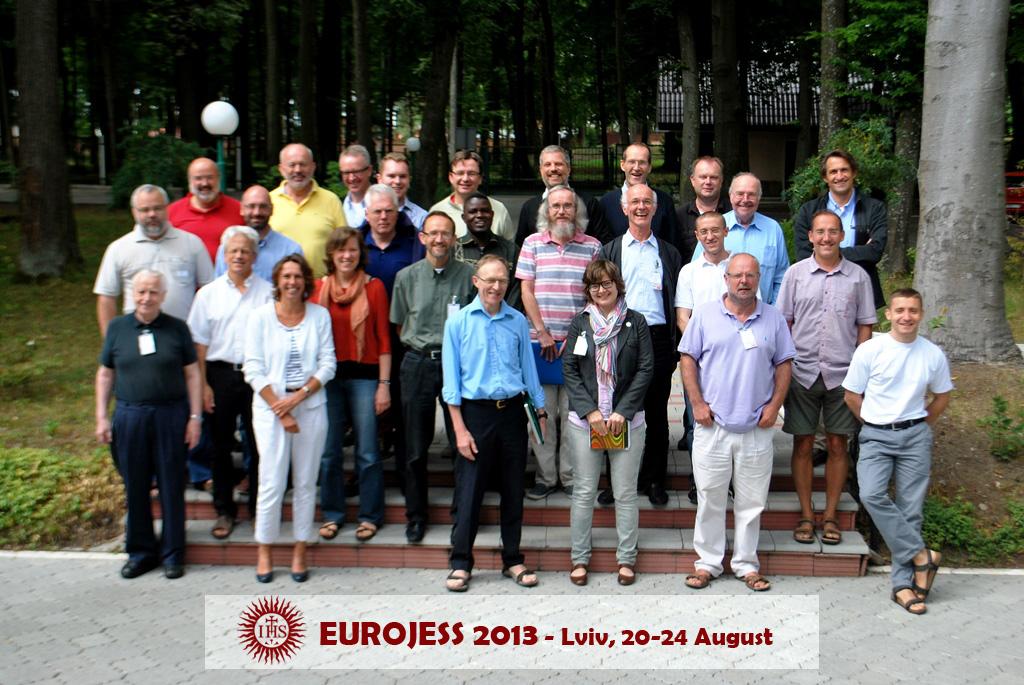 EUROJESS 2013 у Львові