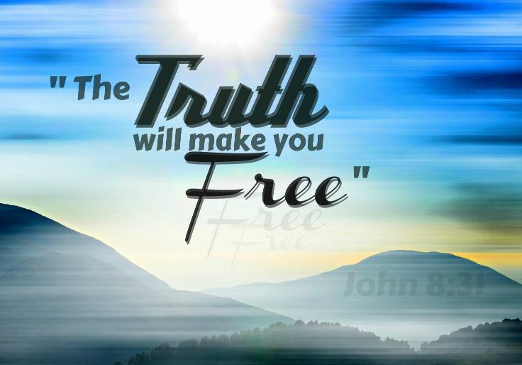Скажи мені правду