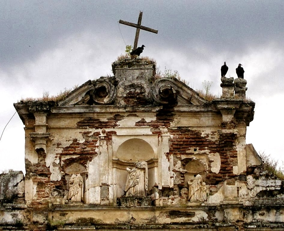 Кризи і псевдокризи в Церкві