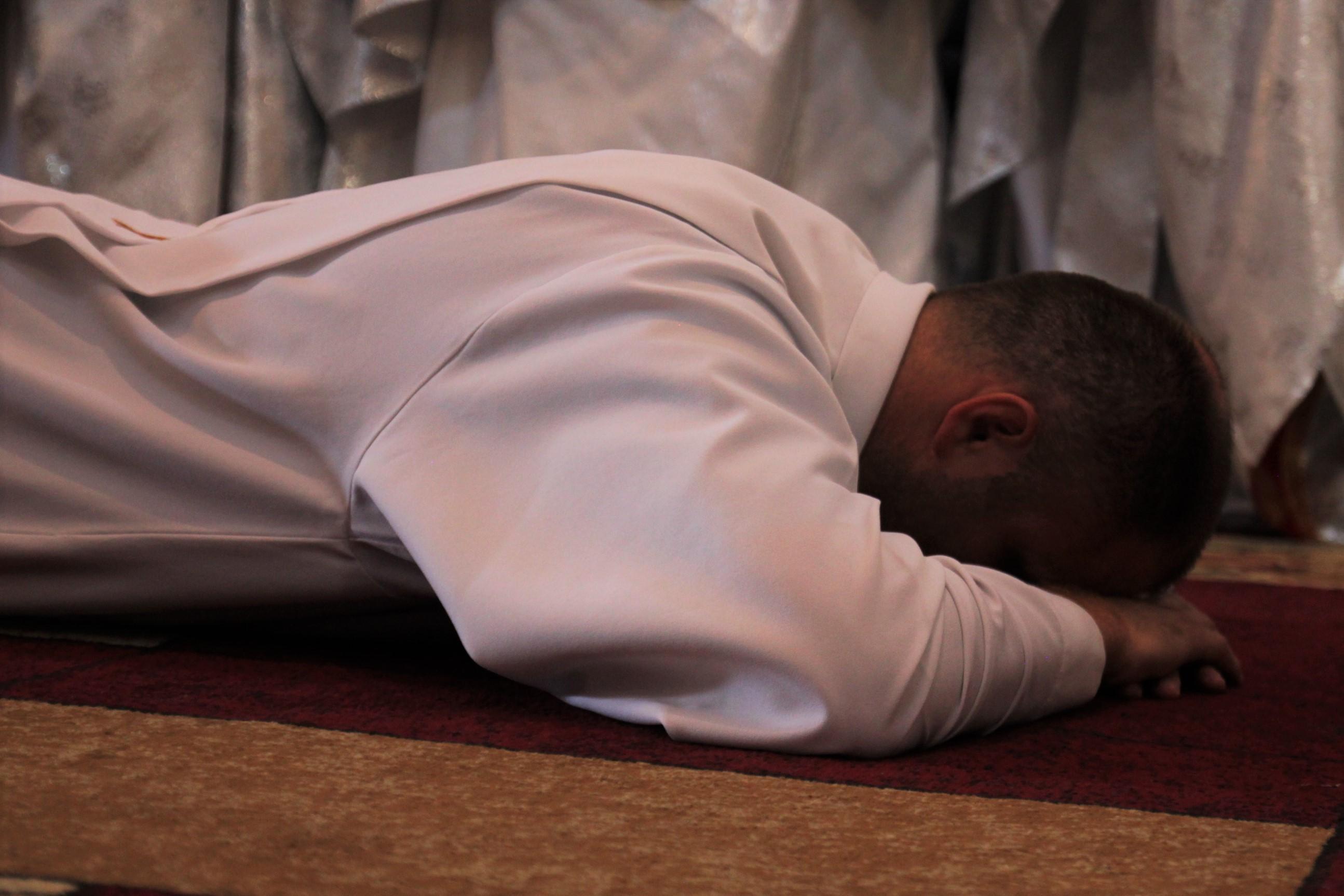 Новий священик в Товаристві Ісуса