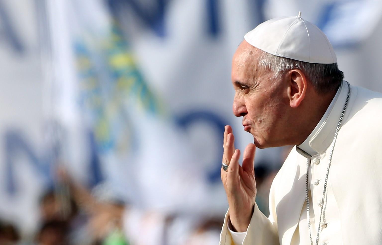 Папа Франциск і Традиція