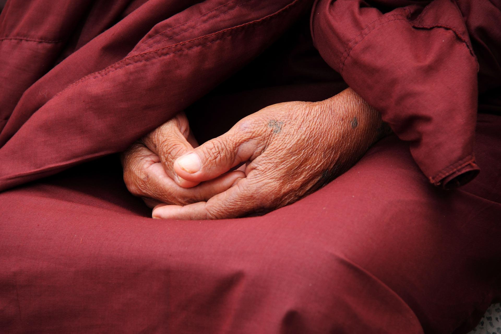 Простір – Cвідомість – Mедитація