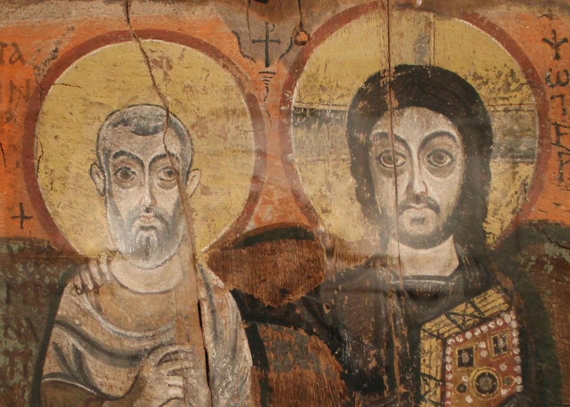 О четвертій пополудні: духовний супровід у повсякденному житті