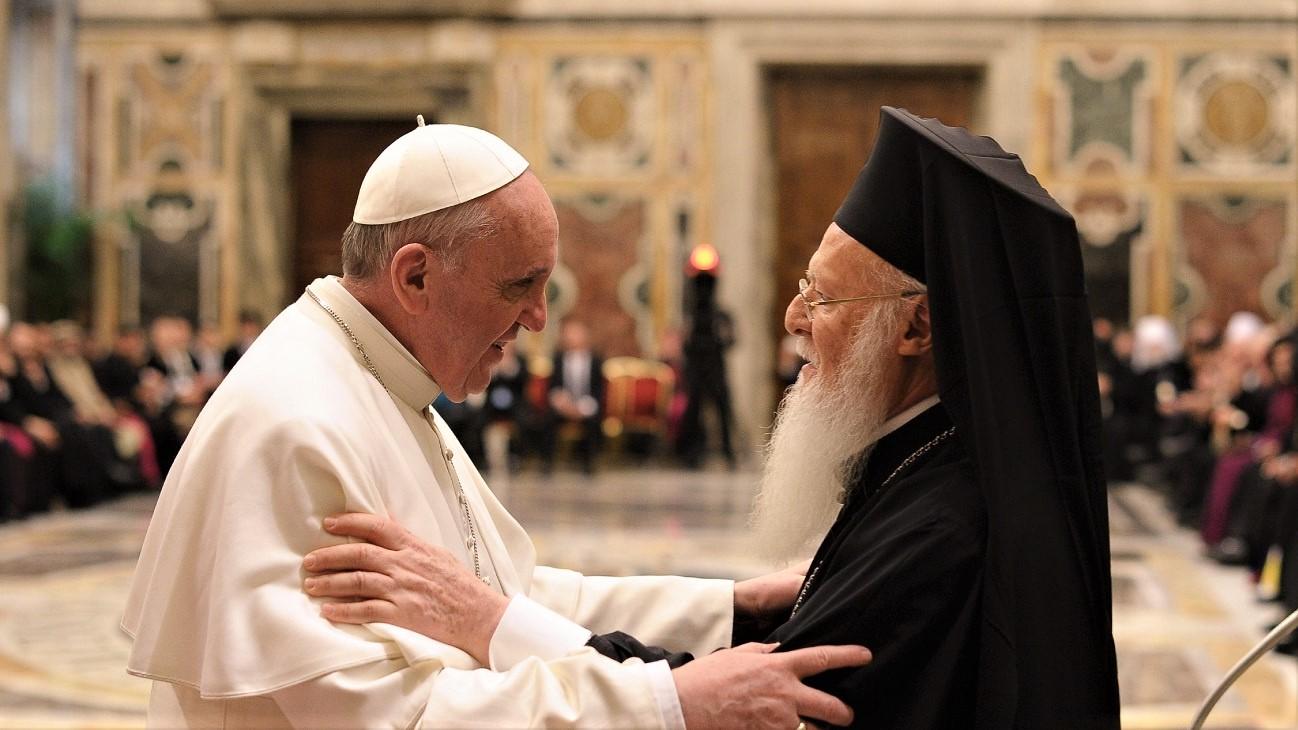 Енцикліка «Fratelli tutti» Папи Франциска українською мовою