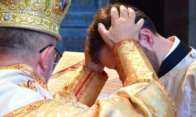 Новий священник у Товаристві Ісуса в Україні
